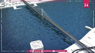 Record-breaking bridge in Taiwan set to open by 2024