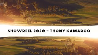 Filmmaking Showreel 2020 - Thony Kamargo (Visual Artist + Creative Director)