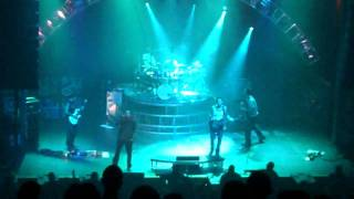 311 - BORDERS - UPTOWN THEATER - KC - 11-15-09