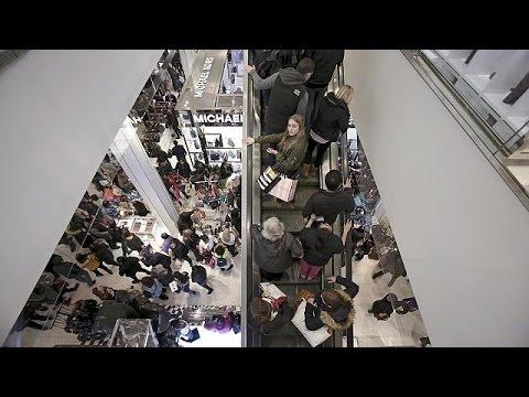Η Μαύρη Παρασκευή κατακτά την Ευρώπη, ήρθε και στην Ελλάδα! – economy