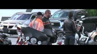 Bike Night Trailer