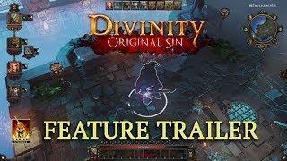 VideoImage1 Divinity: Original Sin