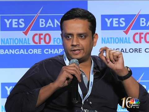 Yes Bank National CFO Forum
