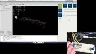 Mach3 Arduino Modbus