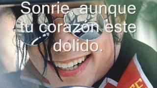 Michael Jackson-Smile (Subtitulado)