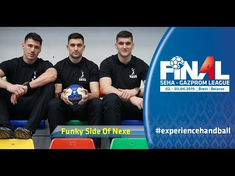 Final 4, 2019 | Funky side of Nexe