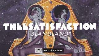 THEESatisfaction  - Blandland