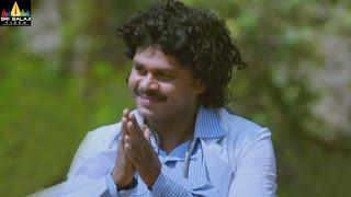 Lovers Movie Comedy Scenes Back to Back | Vol 1 | Sapthagiri, Sumanth Ashwin | Sri Balaji Video