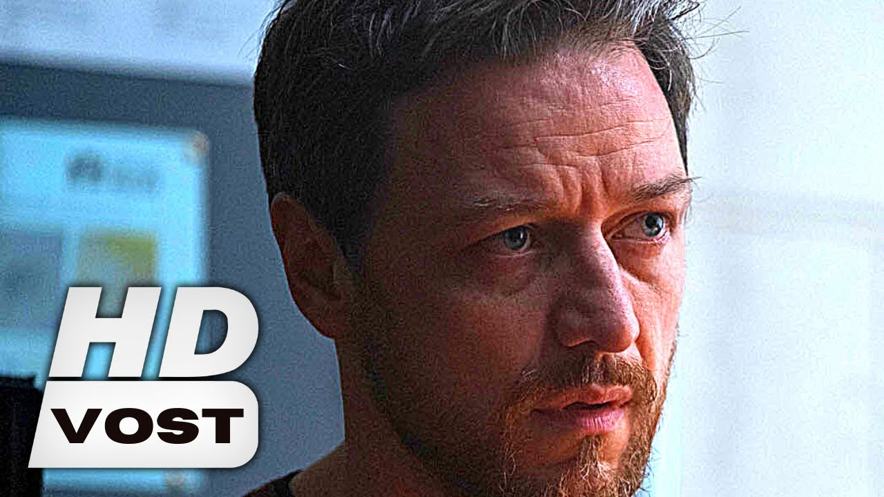 MY SON Bande Annonce VOST (Thriller, 2021) James McAvoy, Claire Foy
