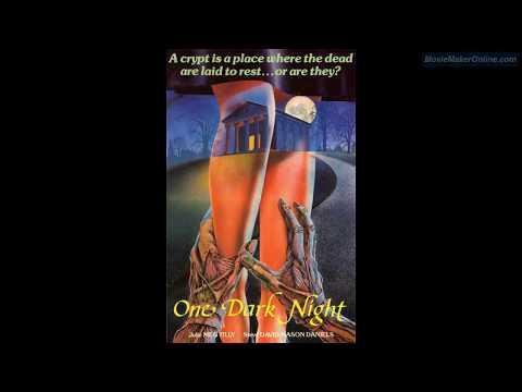 One Dark Night (1983) - Main Theme