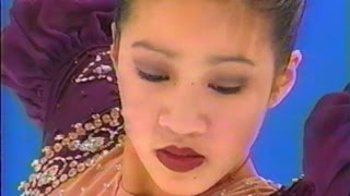M. KWAN - 1996 ULTIMATE FOUR - SP