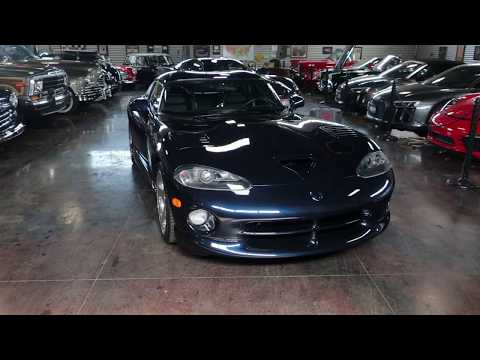 Video of '01 Viper - PRFB