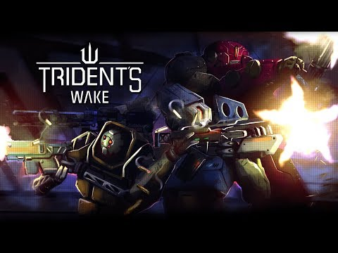 Trident's Wake Early Access Trailer thumbnail