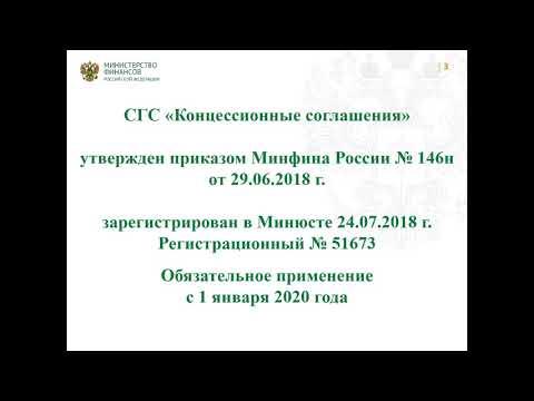 30.04.2019 20.Сивец С.В. - Концессионные соглашения.