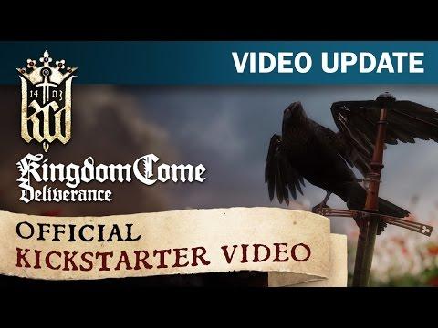 Kingdom Come: Deliverance se představuje