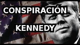 Milenio 3   Conspiración Kennedy