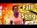 Fall Preschool Song - LittleStoryBug