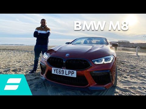 External Review Video MehiKgyL9tI for BMW M8 & M8 Competition Coupe, Convertible, & Gran Coupe (G14, G15, G16)