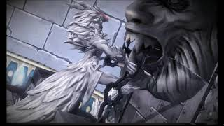 Castlevania Lords of Shadow Mirror of Fate HD 5ч