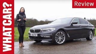 BMW 5 klasė (G30/G31) 2017 - dabar