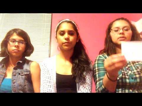 Video Wegener's Granulomatosis (Rosa Maria Garcia)