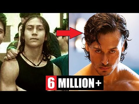 The Untold Truth of Tiger Shroff