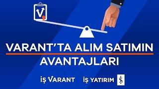 Varant'a Yatırım Yapmanın Avantajları Nelerdir?