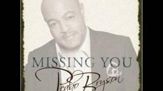 Peabo Bryson - Don't Make Me Cry