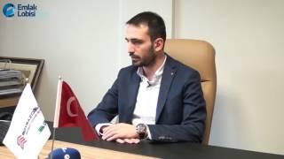 Boyrazoğlu İnşaat Yönetim Kurulu Başkanı Ahmet Boyraz Özel Röportaj