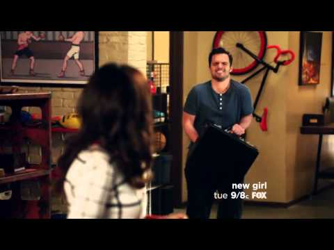 New Girl 3.19 (Preview)