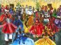 01 Os Deuses Afros Aparecida