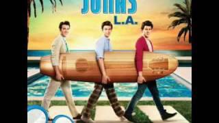Nick Jonas Critical (Piano Version) (New Song! JONAS LA sound track) Full Song