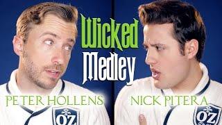 Wicked Medley