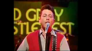 Joe Ely ~ Musta Notta Gotta Lotta 1981 (OGWT)