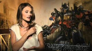 Transformers 3: Stars & Cast Interviews