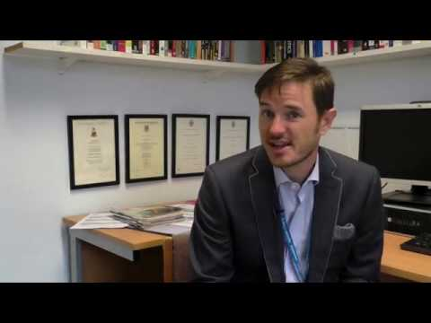 Politics and International Relations (with a Foundation Year) video