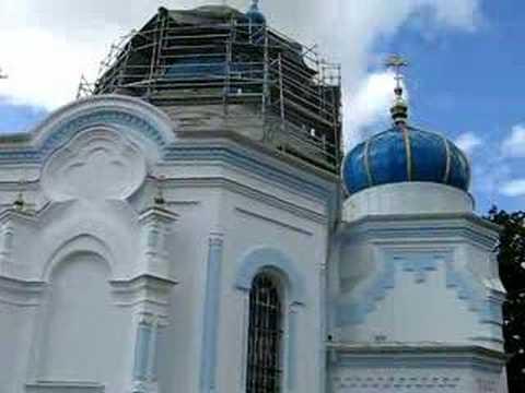 Храмы дубовки волгоградская область