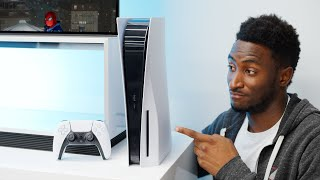 PlayStation 5 Review: Next Gen Gaming!