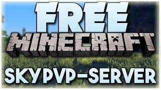 MINECRAFT SKYPVP PREMADE SERVER DOWNLOAD Most Popular Videos - Minecraft skyblock kostenlos spielen ohne download