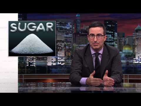Přidaný cukr