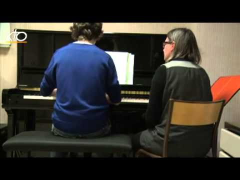 Musique : loisir ou étude ?
