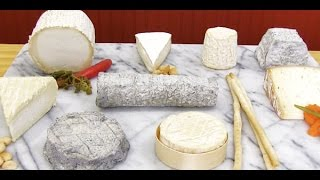 How To Choose Goat Cheese | Potluck Video