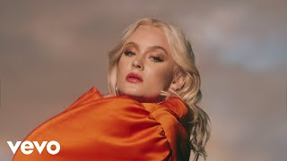 Zara Larsson - Invisible