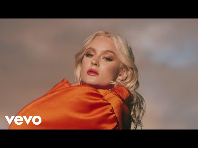 Invisible  - ZARA LARSSON