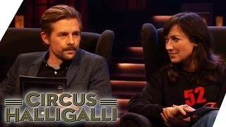 Circus HalliGalli | Ist das noch Literatur? mit Charlotte Roche | ProSieben