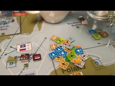 Advanced Game Scenario Setup, Part 2