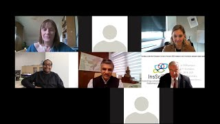 Global perspectives on health diplomacy -  SD and Covid-19 webinar series