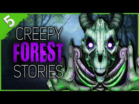 Download 5 TRUE Forest Horror Stories | Darkness Prevails HD Mp4 3GP Video and MP3