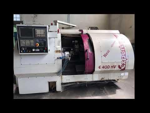 CNC LATHE MACHINE AUDATRONIX