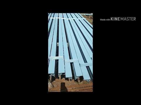 Sandhyaflex Strip Seal Expansion Joint